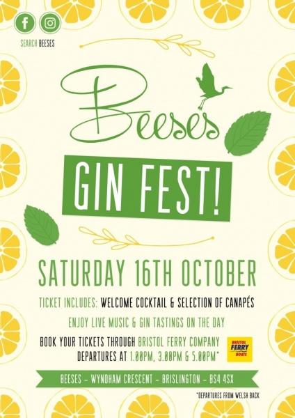 Beese's Festival