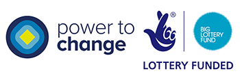 Power To Change Lottery Funding